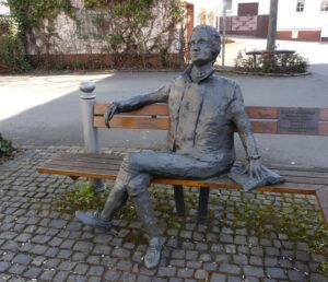 Junger Goethe