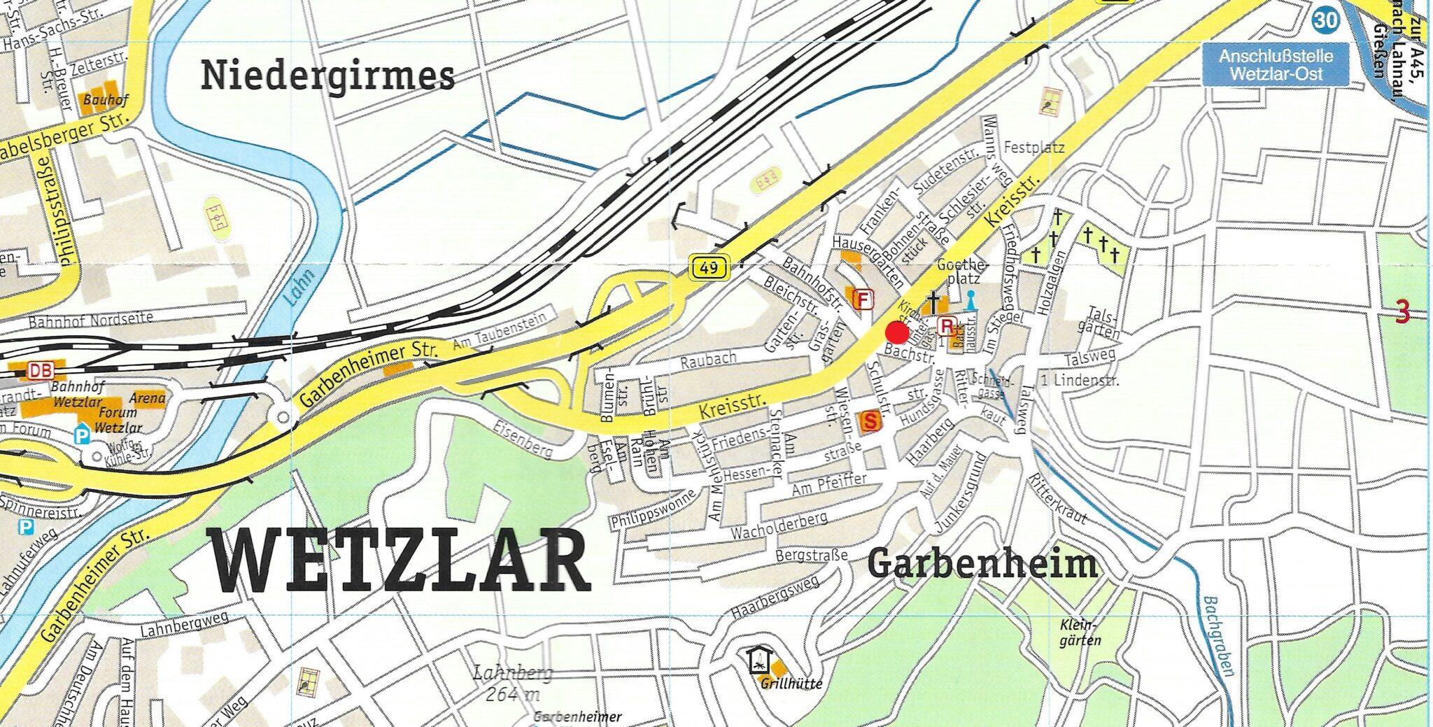 Standort Heimatmuseum