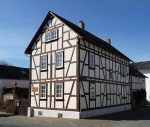 Museum Straßenseite