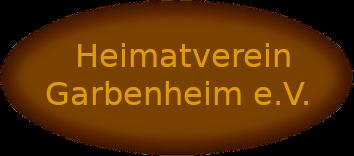 Logo for Heimatverein Garbenheim
